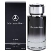 Mercedes Intense Edt 120 Ml Erkek Parfüm