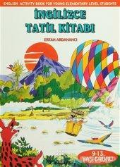 Ingilizce Tatil Kitabı