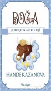 Boğa Çıtır Çıtır Astroloji Hande Kazanova