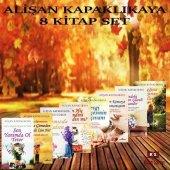 Alişan Kapaklıkaya 8 Kitap Set Yediveren Yayınları