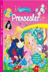Prensesler Sesli Kitaplar Parıltı Yayınları