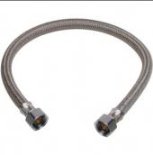 Gama 3 8 3 8 40 Cm Paslanmaz Çelik Bağlantı