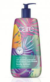 Avon Care Summer Body Lotıon El Kremi 750 Ml.
