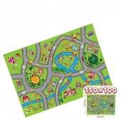City Oyun Halısı 150x200 Cm.