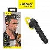 Jabra Steel Bt Kulaklık (Suya Toza Dayanıklı)