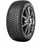 255 40r18 99v Wintercraft Wp71 Kumho