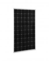 280w Watt Güneş Paneli Monokristal Solar Panel Sun...