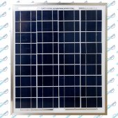 20w Watt Güneş Paneli Solar Panel Tommatech