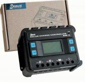 Orbus 50 Ah Dijital Lcd Ekranlı Solar Şarj Kontrol...