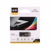 Linktech Lite 32gb Metal 8mb S Usb Flash Bellek Luf L132
