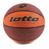 Lotto Ball Step Rub Bb Basketbol Topu Ek148
