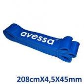 Avessa Latex Güç Bandı Kalım Mavi Lpb 45