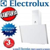 Electrolux Efv60656ow Beyaz Davlumbaz