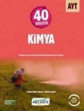 Okyanus Yayıncılık 40 Seans Ayt Kimya