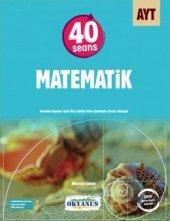 40 Seans Ayt Matematik Okyanus Yayıncılık