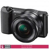 Sony A5100 16 50mm Lensli Aynasız Fotoğraf Makinesi