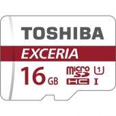 Toshiba 16gb 90mb Sn Microsd Hafıza Kartı Uhs 1 Excerıa Thn M302r