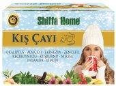 Aksuvital Shiffa Home Kış Çayı 40 Poşet