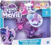 My Little Pony Deniz Ponyleri Twilight Sparkle