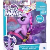 My Little Pony Titrek Midilli Twilight Sparkle
