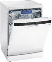 Siemens İq500 Sn257w00nt Bulaşık Makinesi 7 Program Beyaz