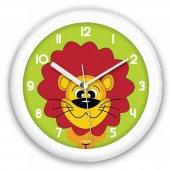 Renkli Çizgi Karakter Çocuk Odası Duvar Saati Stm161