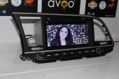 Navimex Hyundai Elentra Oem Android Multimedya Navigasyon