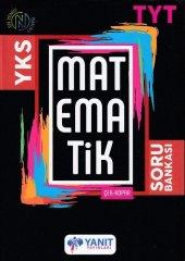 Yanıt Yks 1.oturum Tyt Matematik Soru Bankası