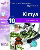 Birey 10.sınıf Kimya Soru Bankası
