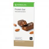 Herbalife Protein Bar Bademli Vanilya Aromalı 14'lü Paket