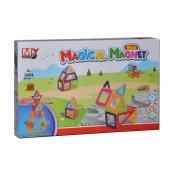 Manyetik Magnet 68 Parça 0509