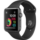 Apple Watch Seri 2 42mm Alüminyum Kasa Ve Spor Kordon