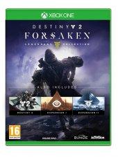 Xbox One Destıny 2 Forsaken Legendary Edıtıon