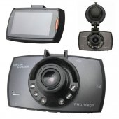 Araç İçi Kamera 1080 Full Hd 2,7 Tft Ekran Araç Kamerası