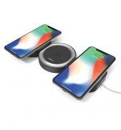 Minibatt Modüler Kablosuz Şarj Aleti Modüler Qi Şarj Ünitesi