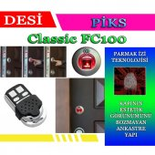 Desi Alarm Piks Classic Fc 100