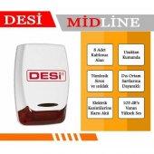 Desi Alarm Desi Midline Alarm Sistemi