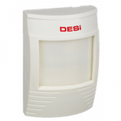 Desi Alarm Kablosuz Pır (Hareket Sensörü)