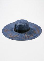 Dagi Plaj Şapkası A0218y0004kar