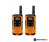 Motorola Tlkr T41 Turuncu El Telsizi