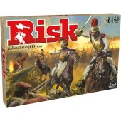 Hasbro Risk Has B7404