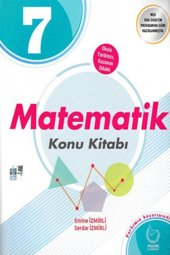 7.sınıf Matematik Konu Anlatımlı Palme Yayınları