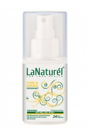 Lanaturel Deo Sprey Kokusuz Bayan 50 Ml