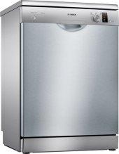 Bosch Sms23da00t A+ 3 Programlı Gümüş Bulaşık Makinesi
