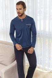 Eros Pijama Takımı Ese0217k0220ınd