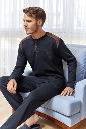 Eros Pijama Takımı Ese0217k0270lc
