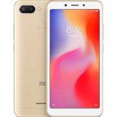 Xiaomi Redmi 6 32gb 3gb Ram Cep Telefonu