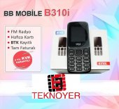 Bb Mobile B310i Tuşlu Telefon
