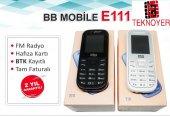 Bb Mobile 111 Tuşlu Telefon