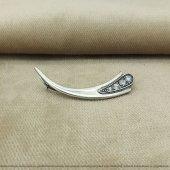 Gümüş Broş Takı Outlet